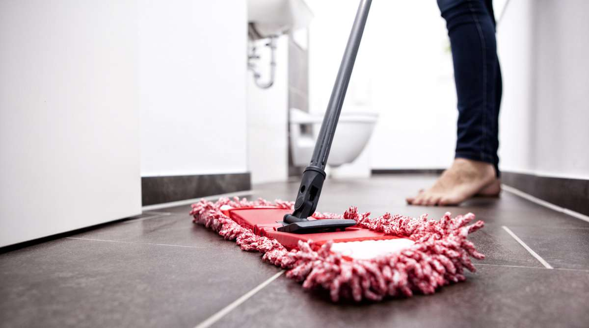 Ways To Clean Your House