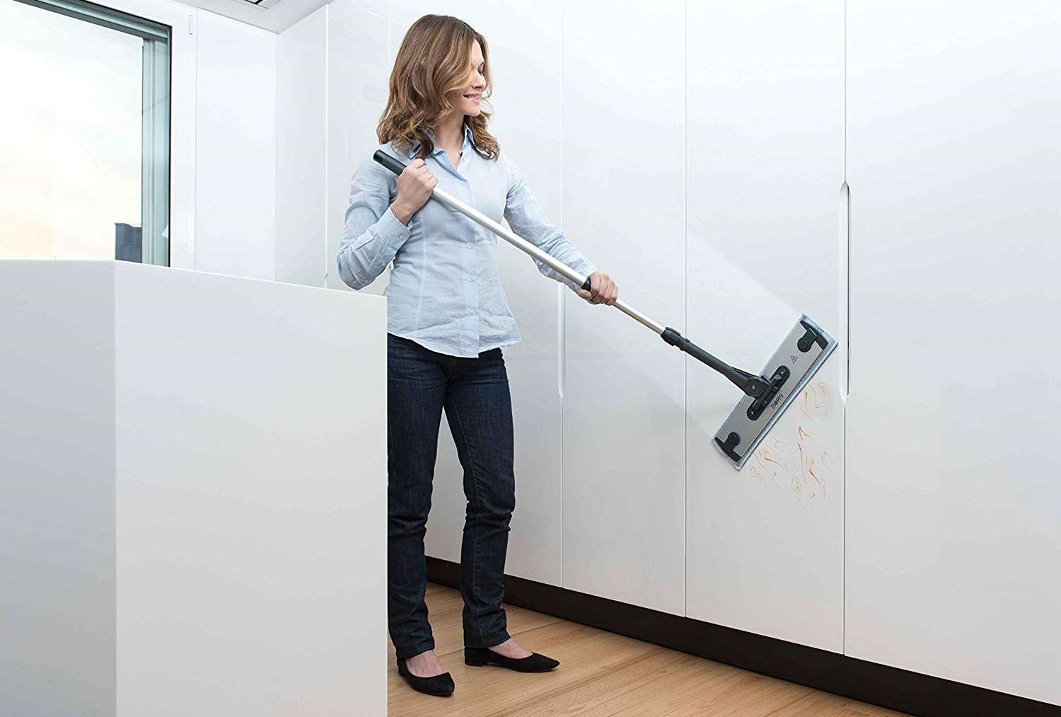 best rated steam mop