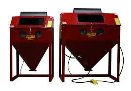 Choose The Right Equipment For Sandblasting