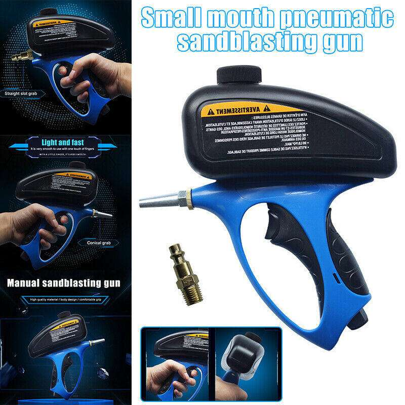 KKmoon Small Mouth Sandblaster