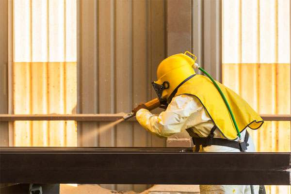 Sandblasting Frequently Asked Questions