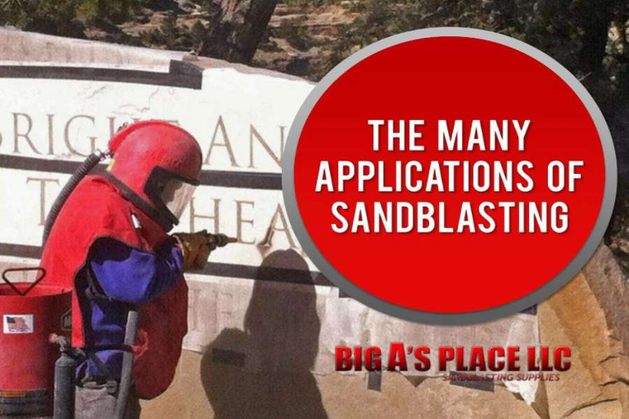 Applications of a Sandblaster