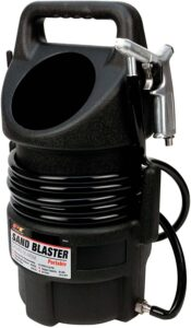 Performance Tool M549 Portable Sandblaster